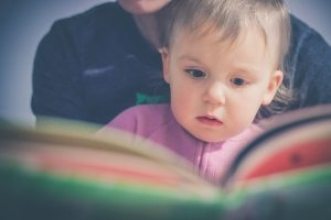 Read more about the article Why Is It Important to Read to A Child?