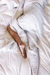 Read more about the article Struggling to Sleep? Here's 4 Tips to Help You Catch Some Zzzz's