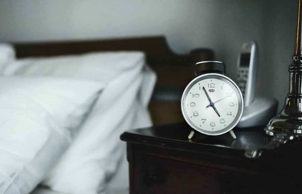 Sleep: How Your Brain Takes Out The Trash
