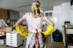 Declutter Your Life: Three Areas of Spring Cleaning You Probably Didn't Consider