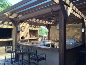 Read more about the article How to Design an Outdoor Kitchen
