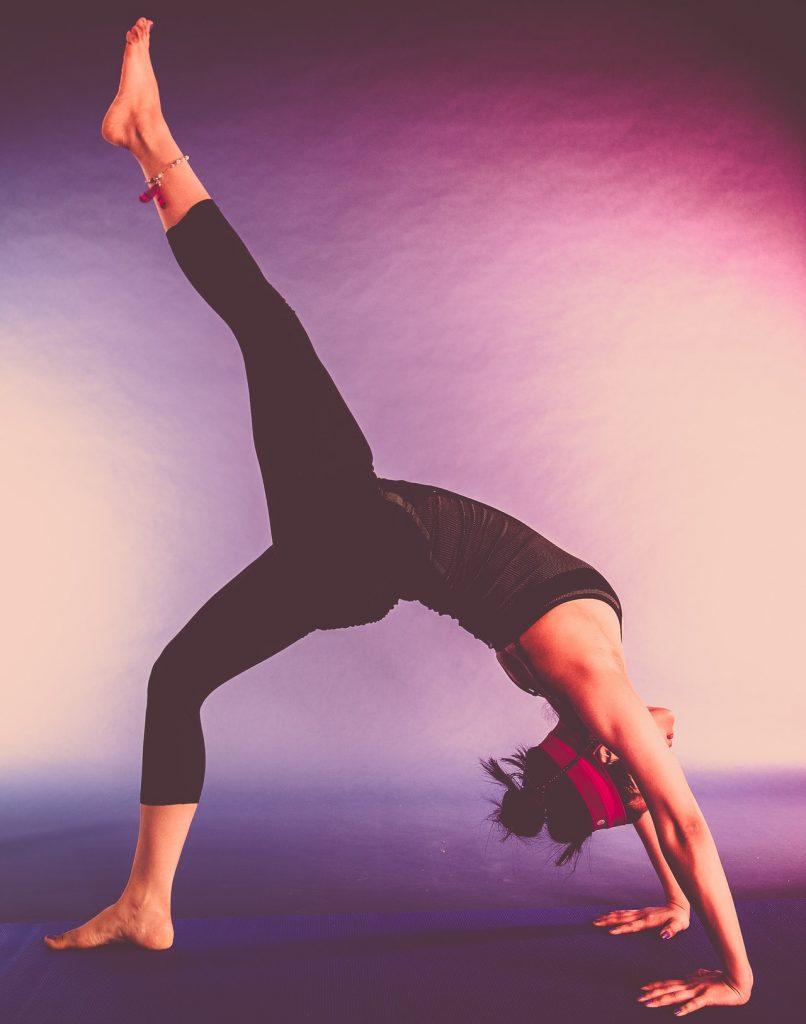 Headbands for yoga