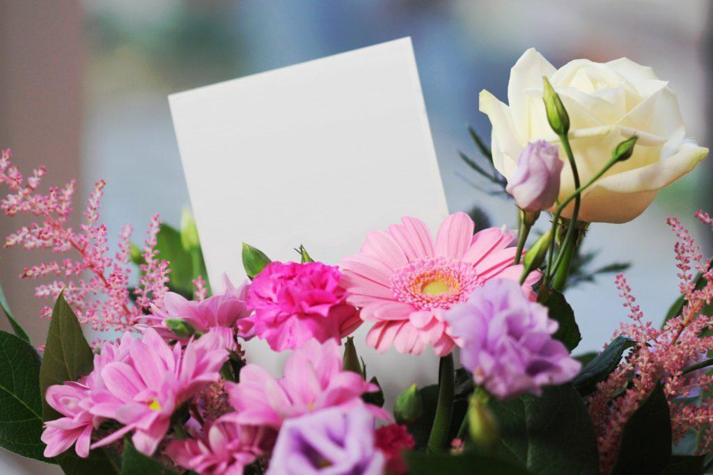 Send them flowers