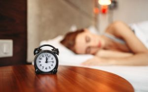 How Prayer Can Support Restful Sleep