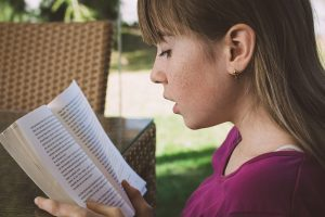 Encouraging Your Kids to Enjoy Independent Reading