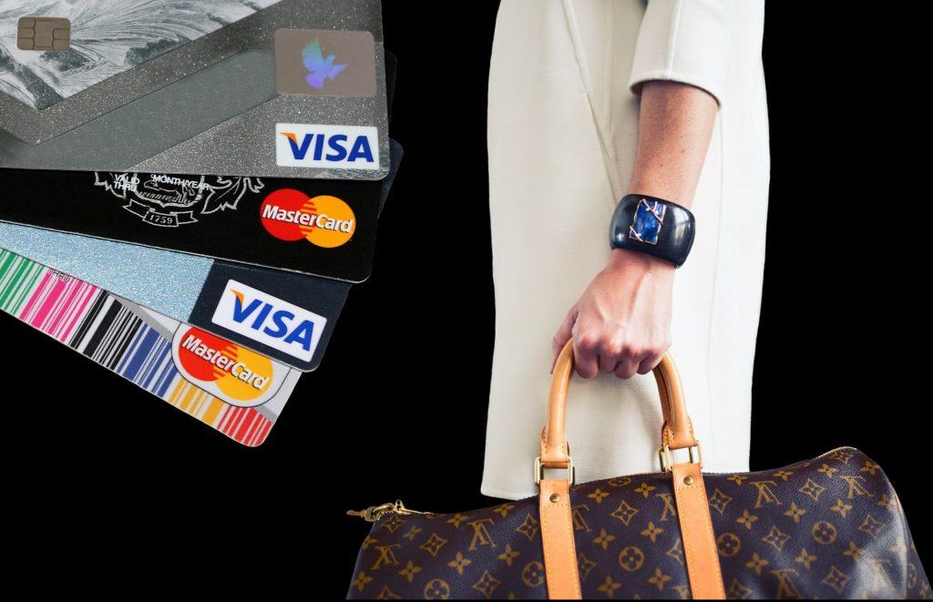 Beware of credit card debt