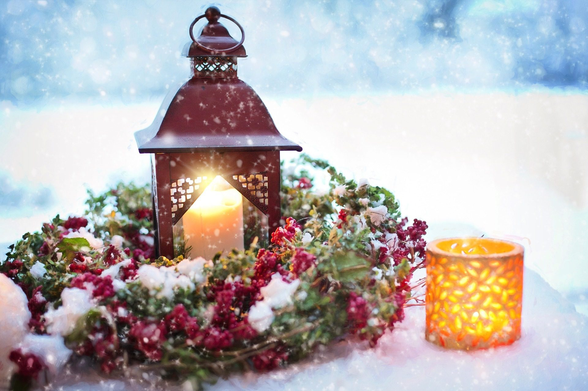 You are currently viewing Embracing Winter with After-Christmas Decor