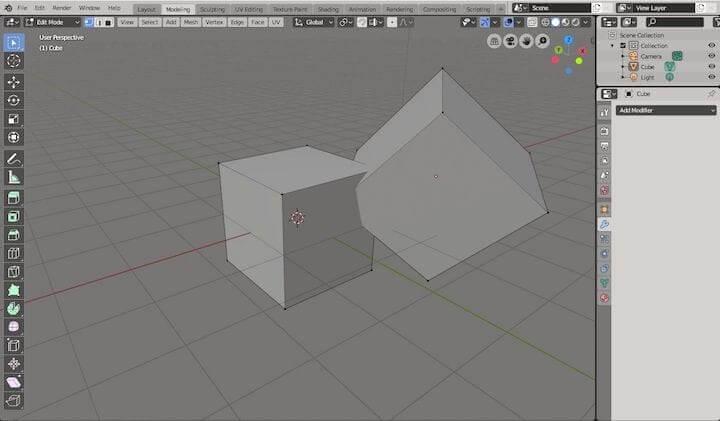 Blender-3d-modeling-software