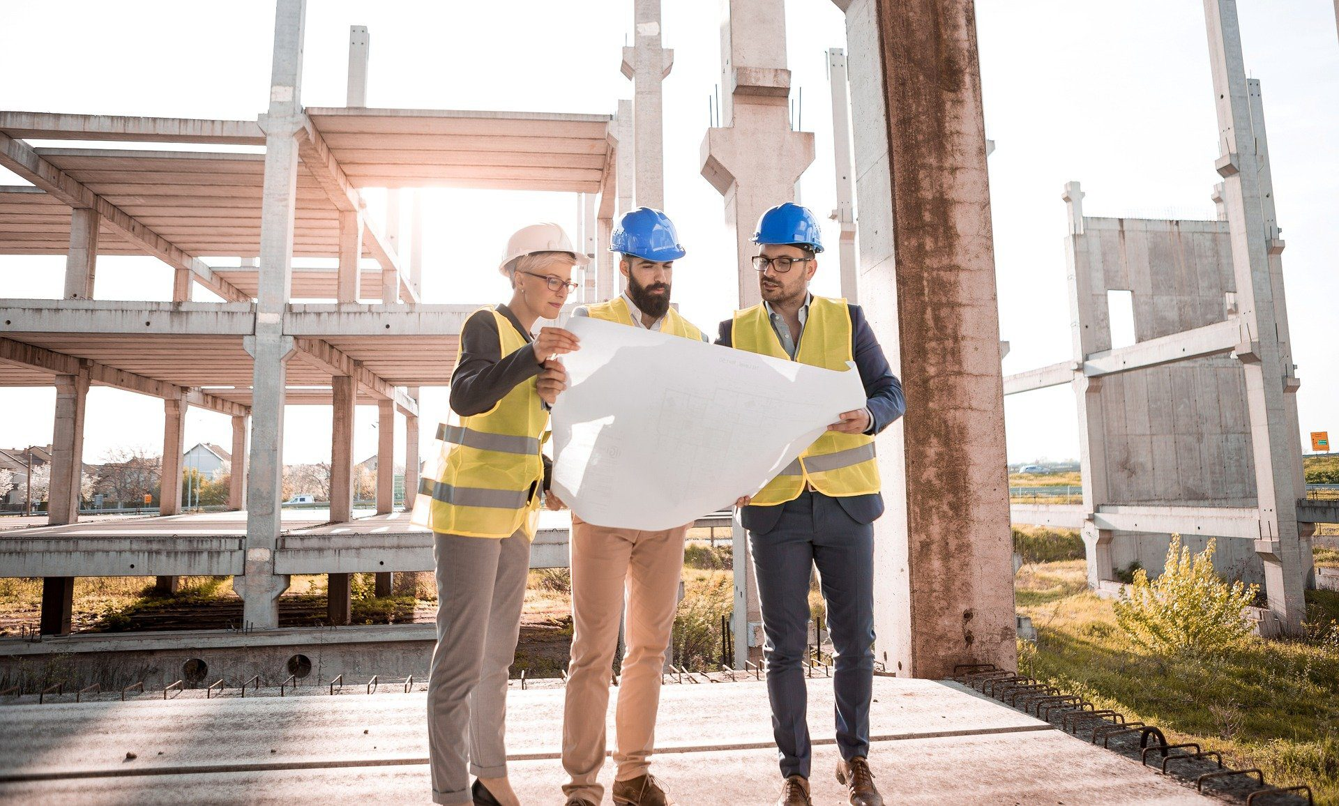 5 Tips to Improve Construction Operations for Increased Productivity