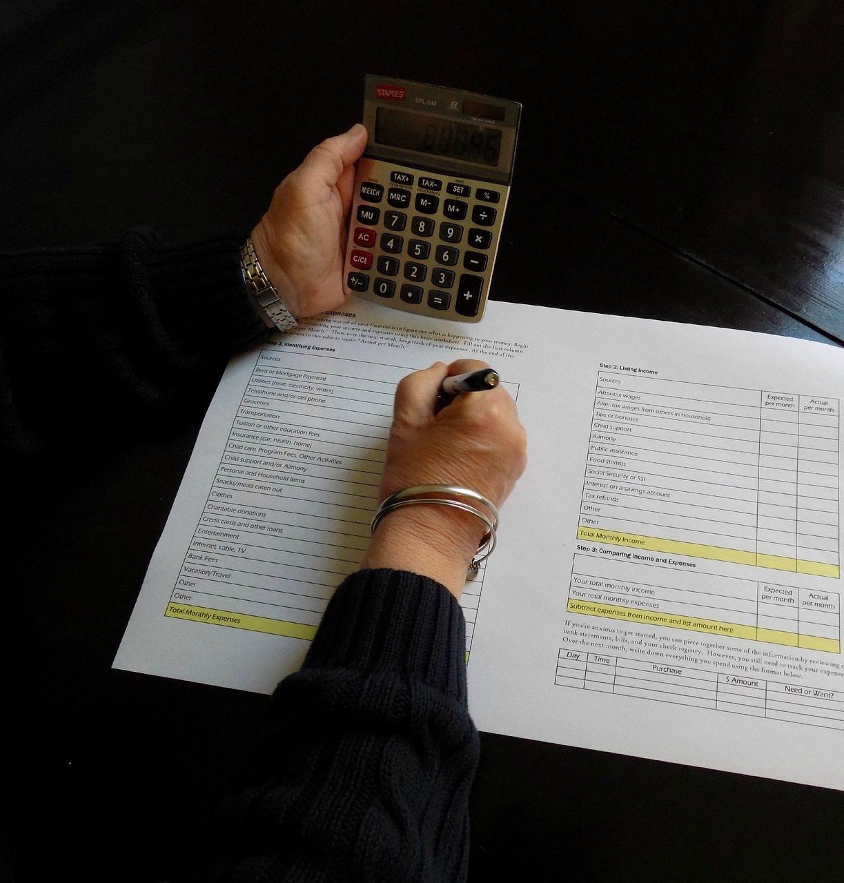 DIY Financial Plan – Things to Consider