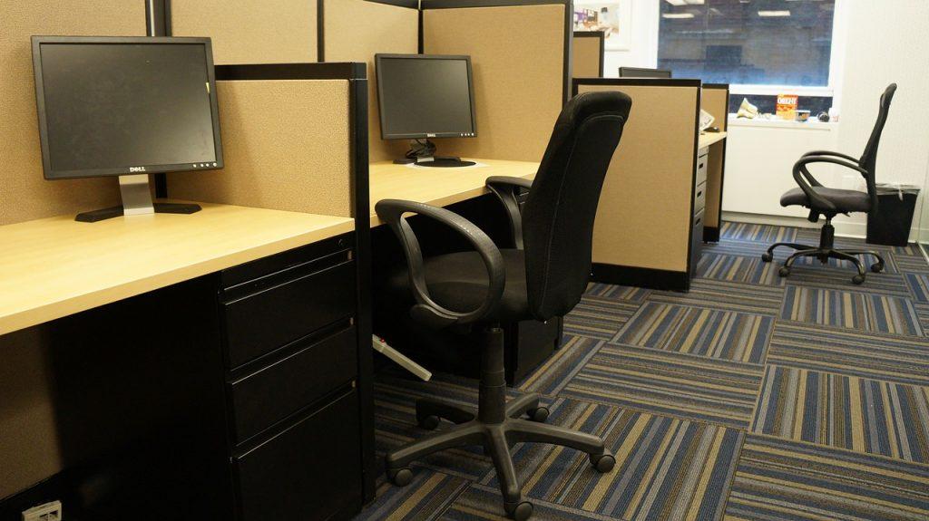 Multi office area