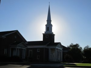 Finding a Church for People from All Walks of Life