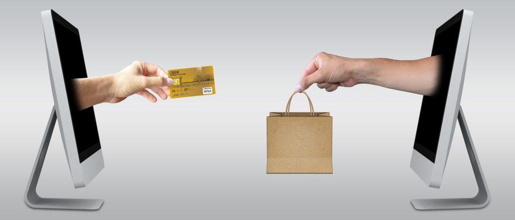 Ecommerce Beauty Sales