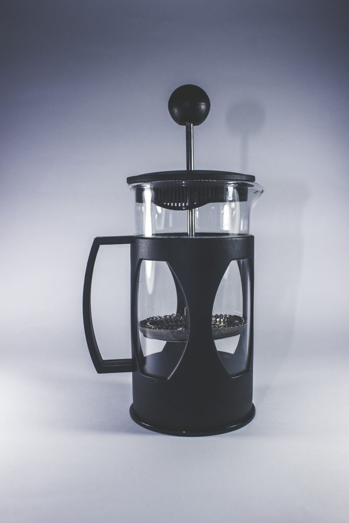 French press gadget