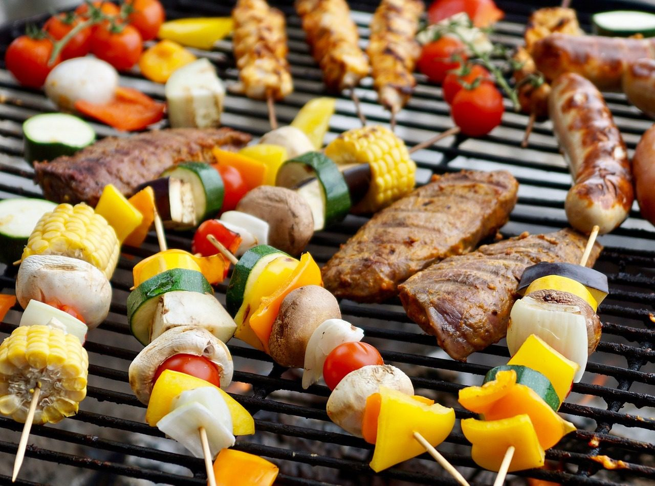 Useful Tips to Start Grilling in Fall