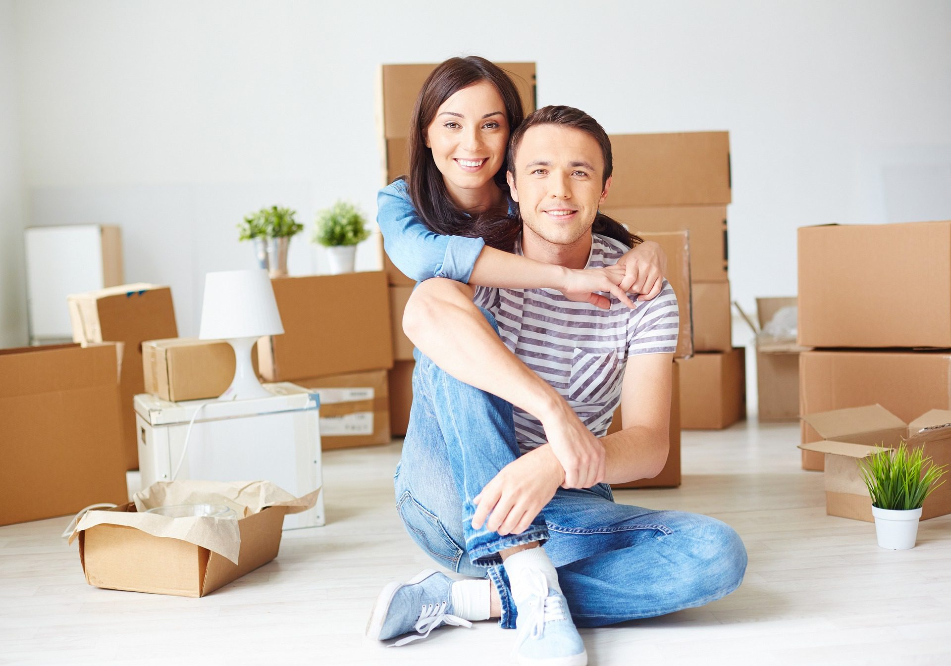 Things to Do After Moving to A New Home