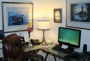 Read more about the article Tips to Improve Your Home Workspace
