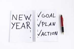 3 New Year's Resolutions to Break You Out of the 2020 Doldrums