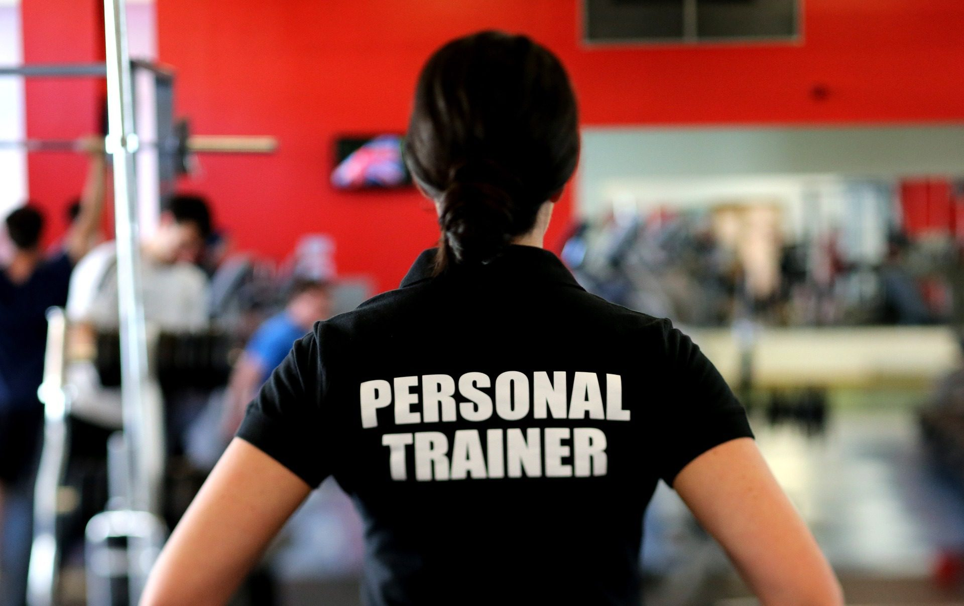 You are currently viewing How to Start a Personal Training Business