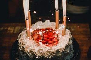 Read more about the article How to Have the Perfect Backyard Birthday Party