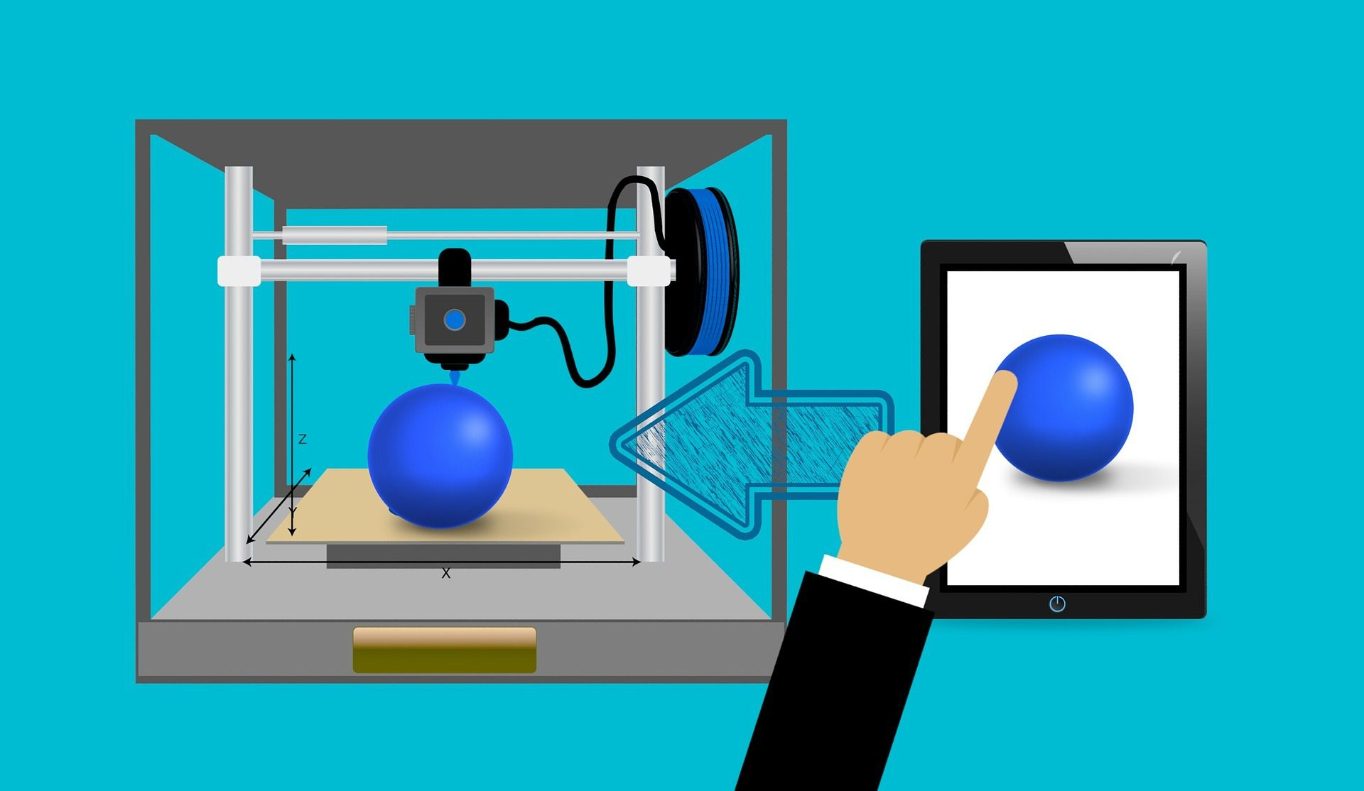 Top 5 Best 3D Rendering Software for 3D Printing