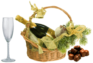 5 Christmas Hampers Every One Loves