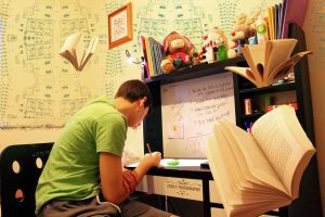 Advice for Moms: How to Organize Proper Study Space for Your Child