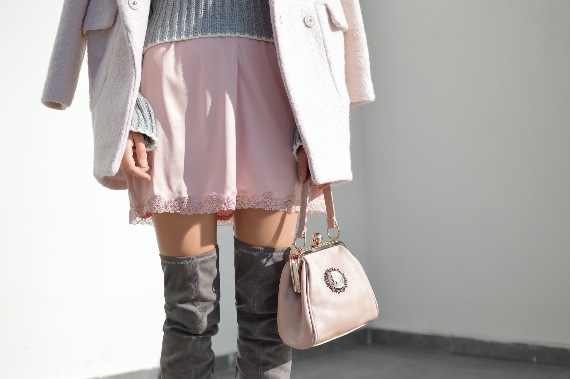 Is High-End Fashion Worth Your Money?