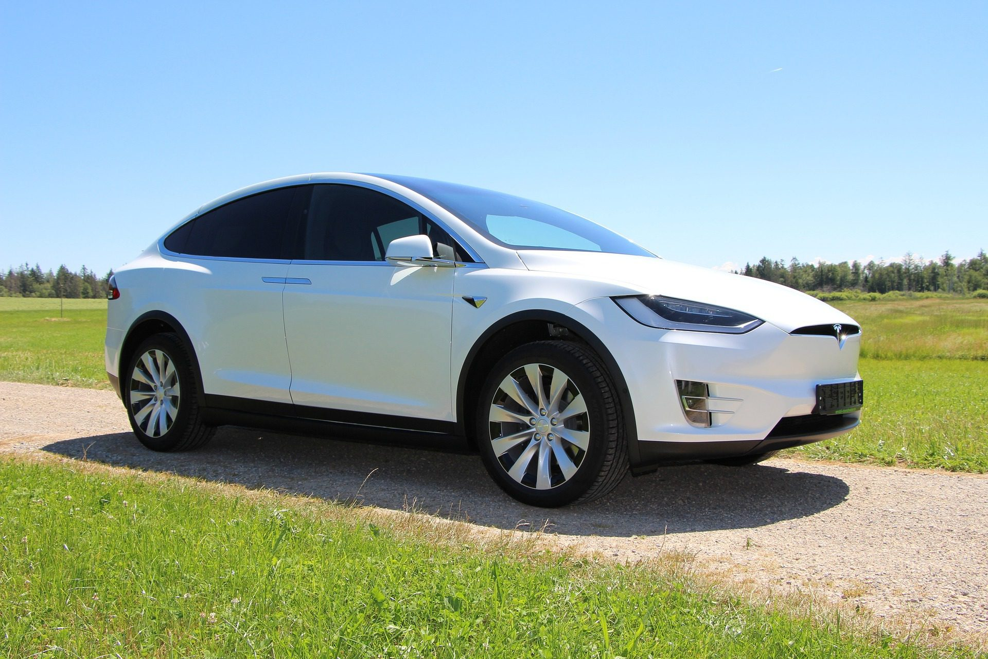 Making the Case for the Electric Car