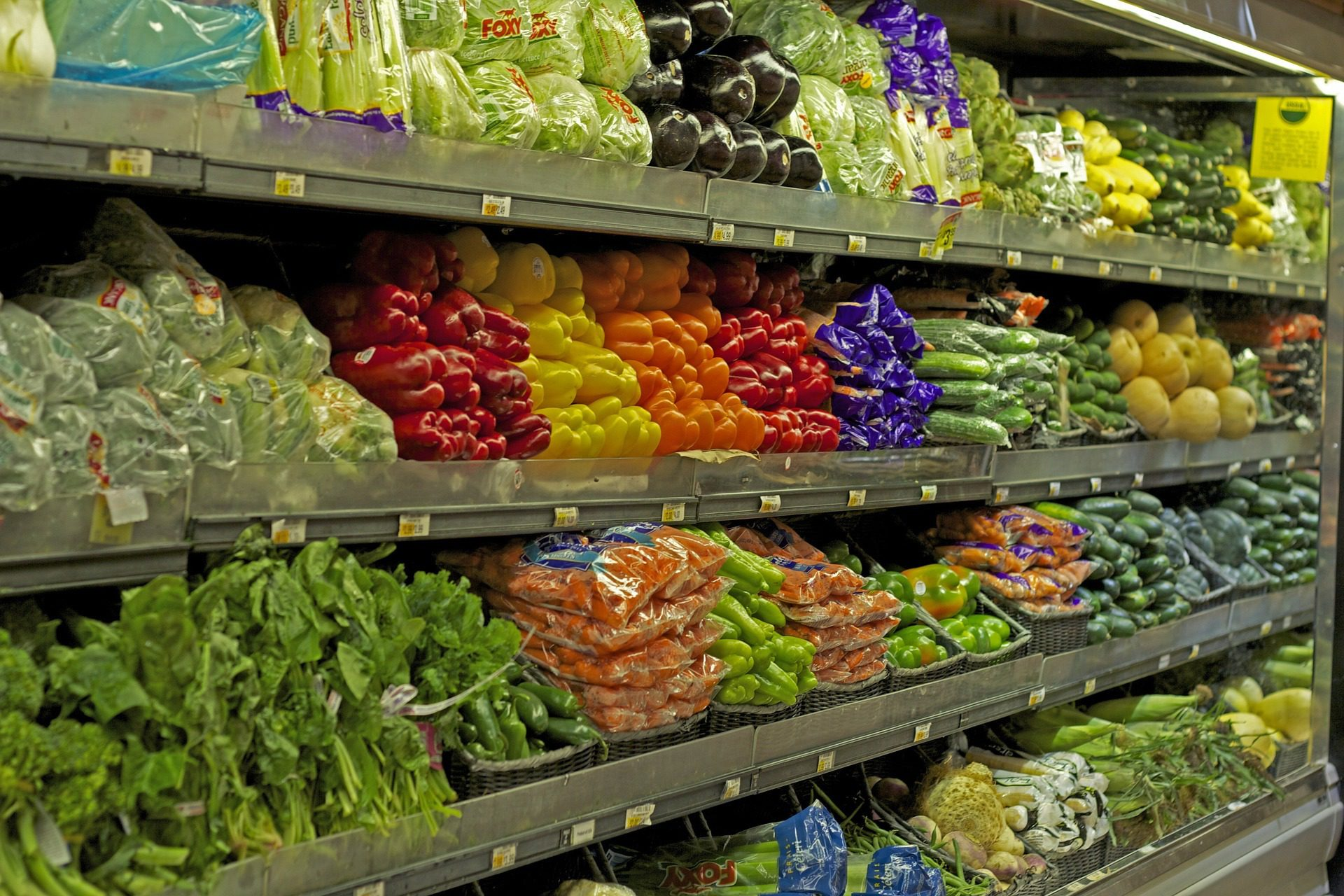 You are currently viewing 9 Simple Ways to Cut Your Food Bills Dramatically