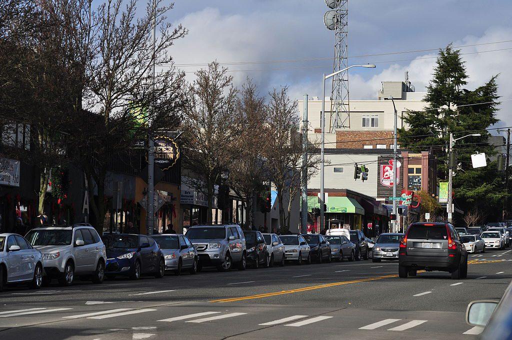West Seattle Neighborhoods
