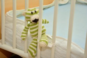 Tips for Using A Baby Swing to Calm Your Infant