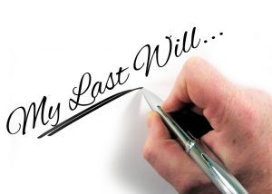 How Legal Counsel Can Help You Compose Your Will