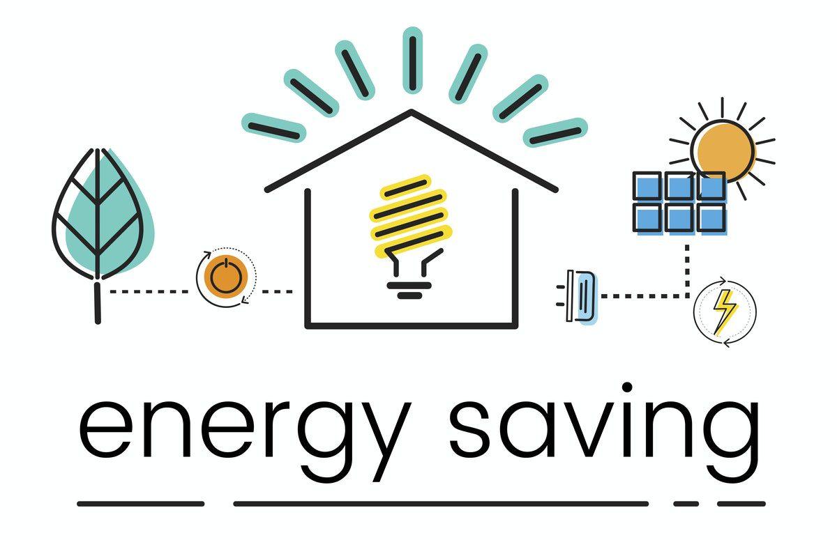 Saving Energy Around the House