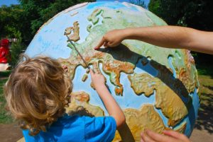 Read more about the article Must-Read Books for Geography Buffs