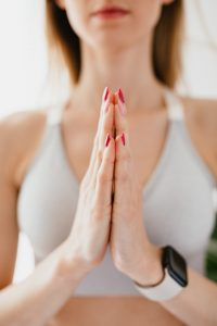 Read more about the article Reinvent Yourself in 2021 With Meditation