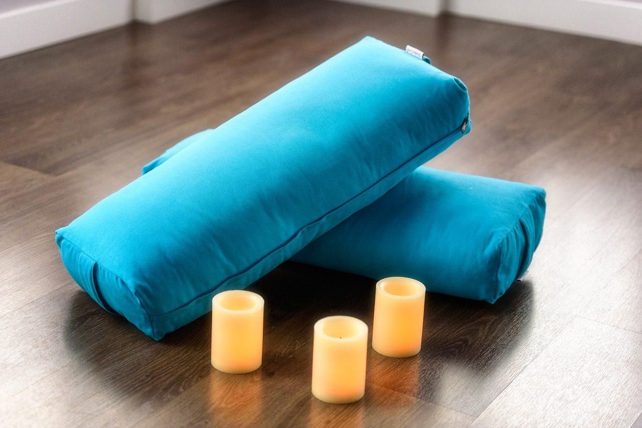 Do I need a yoga bolster?
