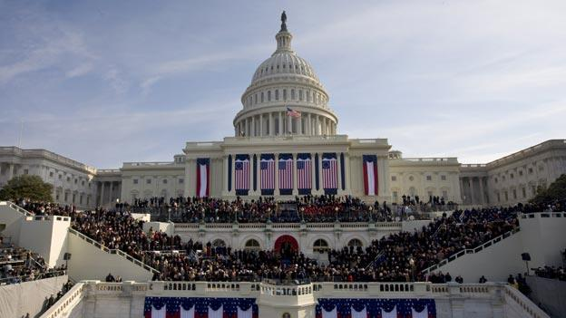 You are currently viewing Highlights of the Inauguration