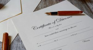 Tips for Going Through a Divorce as a Business Owner