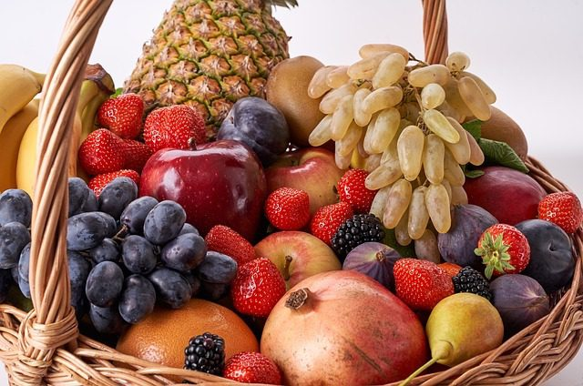 Pregnancy Diet: 10 Super Foods for Pregnant Women