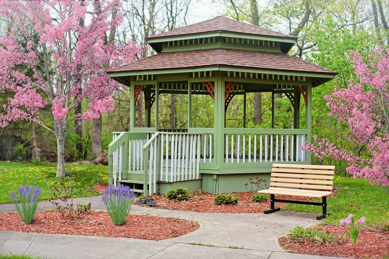 You are currently viewing Tips for Planning the Perfect Outdoor Living Space