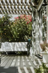 Why Do We Love Garden Furniture?