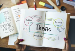 How to Write a Thesis Fast: A Working Guide