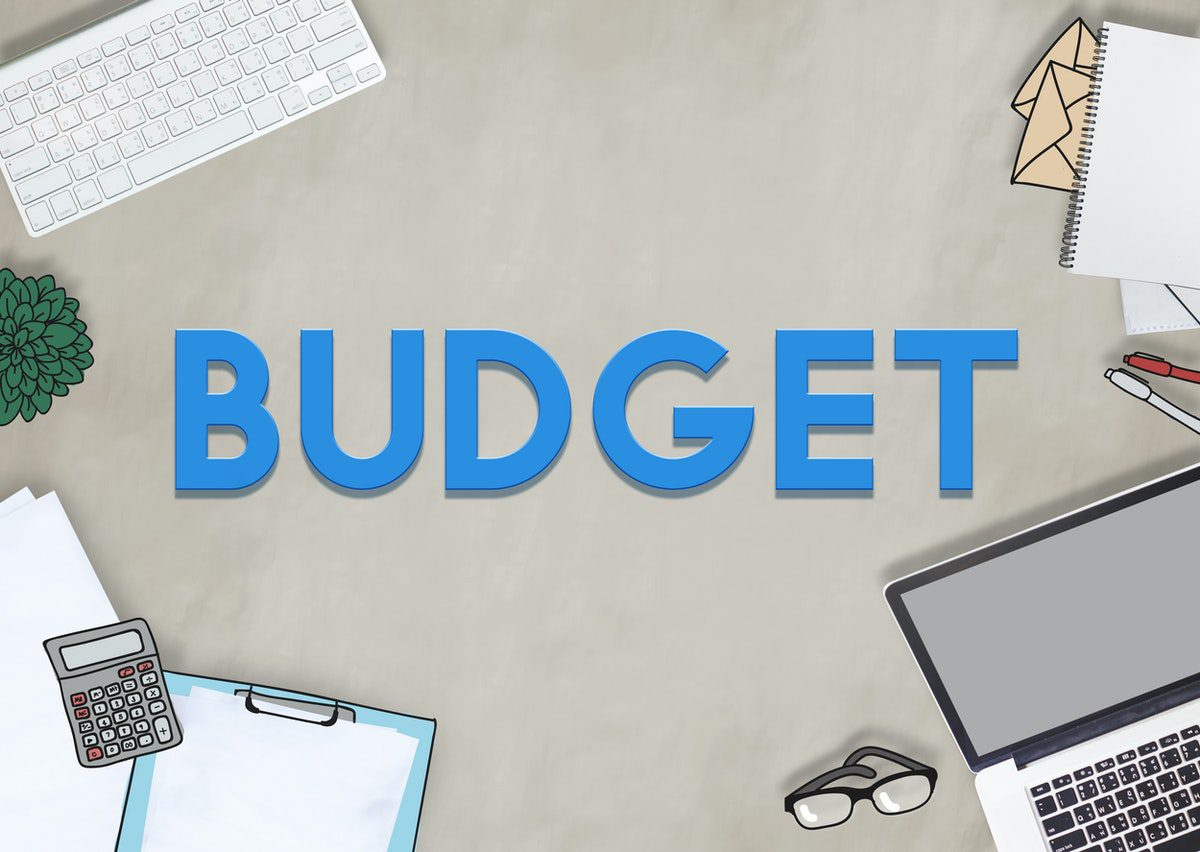 Every Person Should Have a Budget
