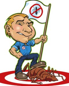 Read more about the article Read this Article before Hiring a Pest Control Service