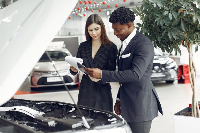 You are currently viewing Things to Know When Buying a Damaged Car