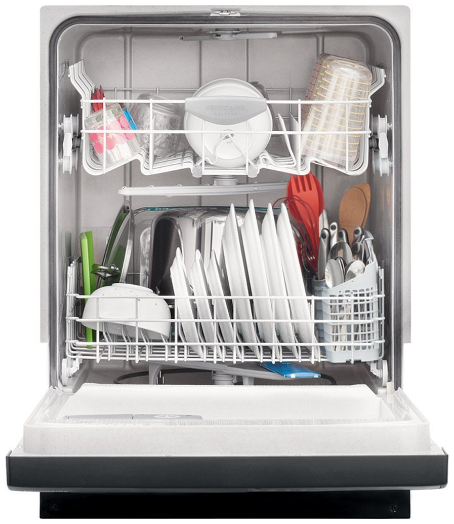 What type of cookware is dishwasher safe?