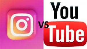 Instagram Vs YouTube: Which Platform is Better for Marketing?