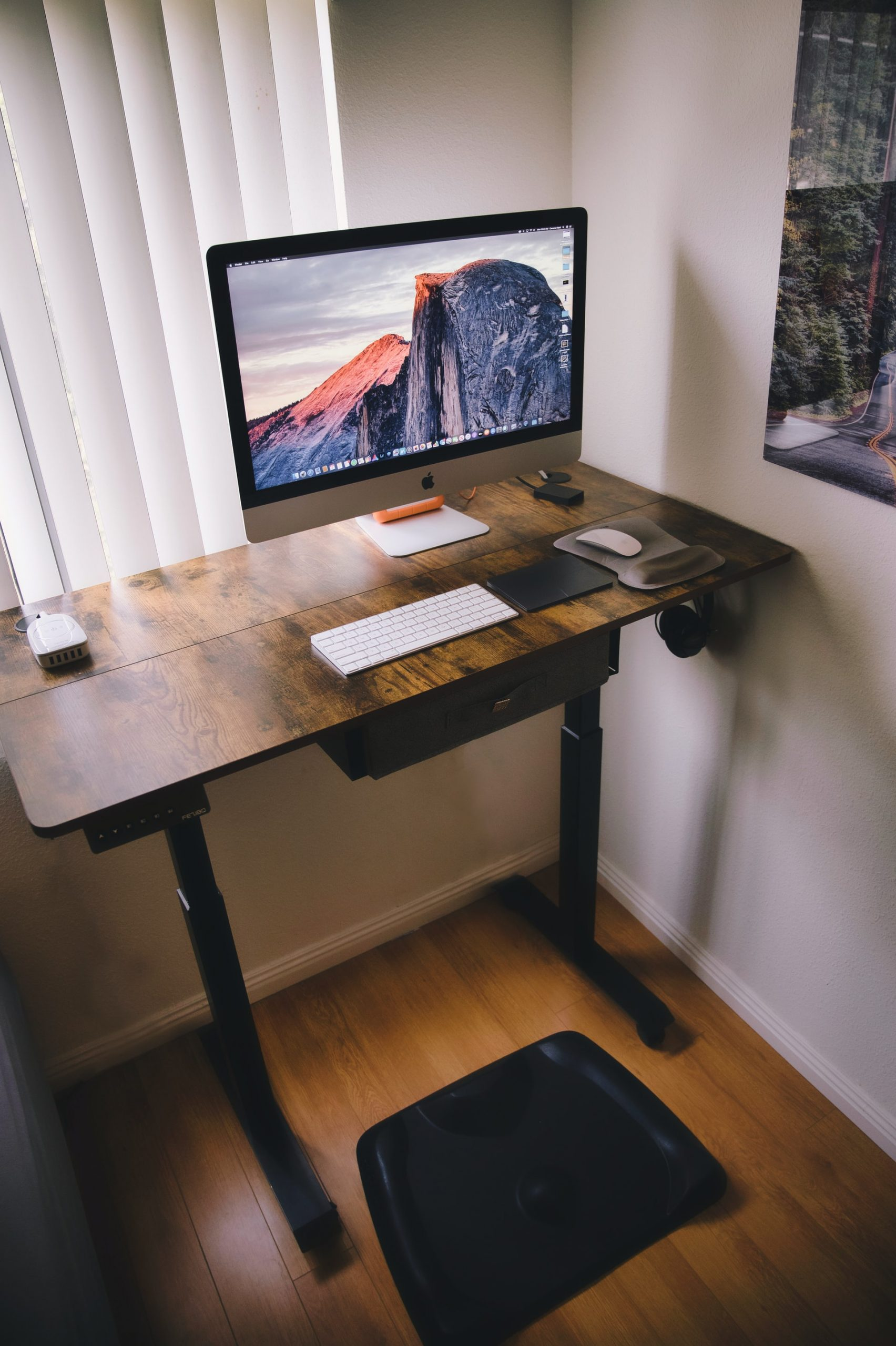 The Benefits of Making Your Home Office as Ergonomic as Possible