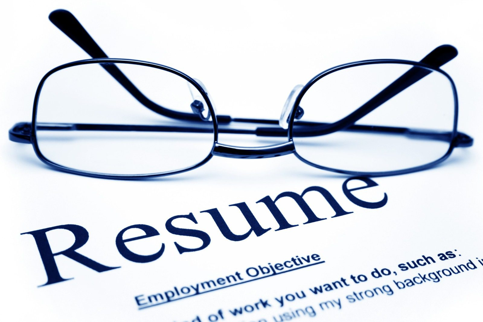 Burn Your Old Resume: How to Get a Job in 2021